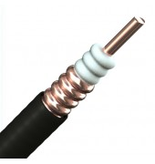 Corrugated Low Loss Cable