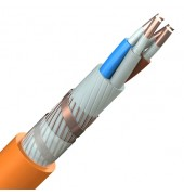 N2XCH-FE180/E90 LSZH Screened Cable 0.6/1kV