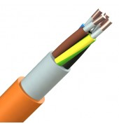 N2XH-FE180/E90 LSZH Unarmoured Cable 0.6/1kV