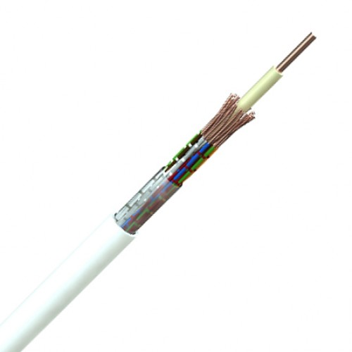 CW 1308 PVC Internal Telephone Cable